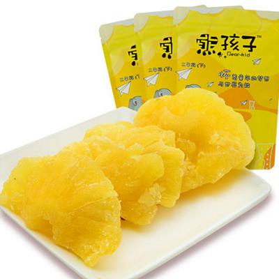 菠萝干120g*